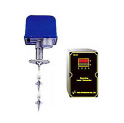 Elektromekanisk niveaumåling